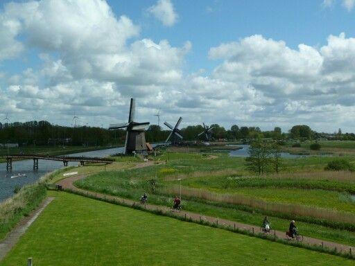 6 Wielen, Alkmaar - Netherlands