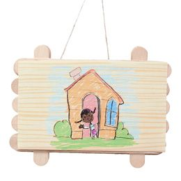 My son likes this new Disney Jr. show! Doc McStuffins door sign craft project... I think he'd like it! Follow with style - http://pinterest.com /ImStyle