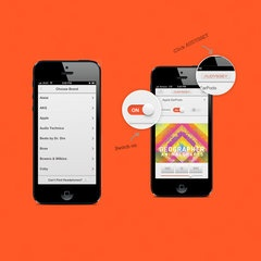 Audyssey's App Plays Pitch-Perfect Audio