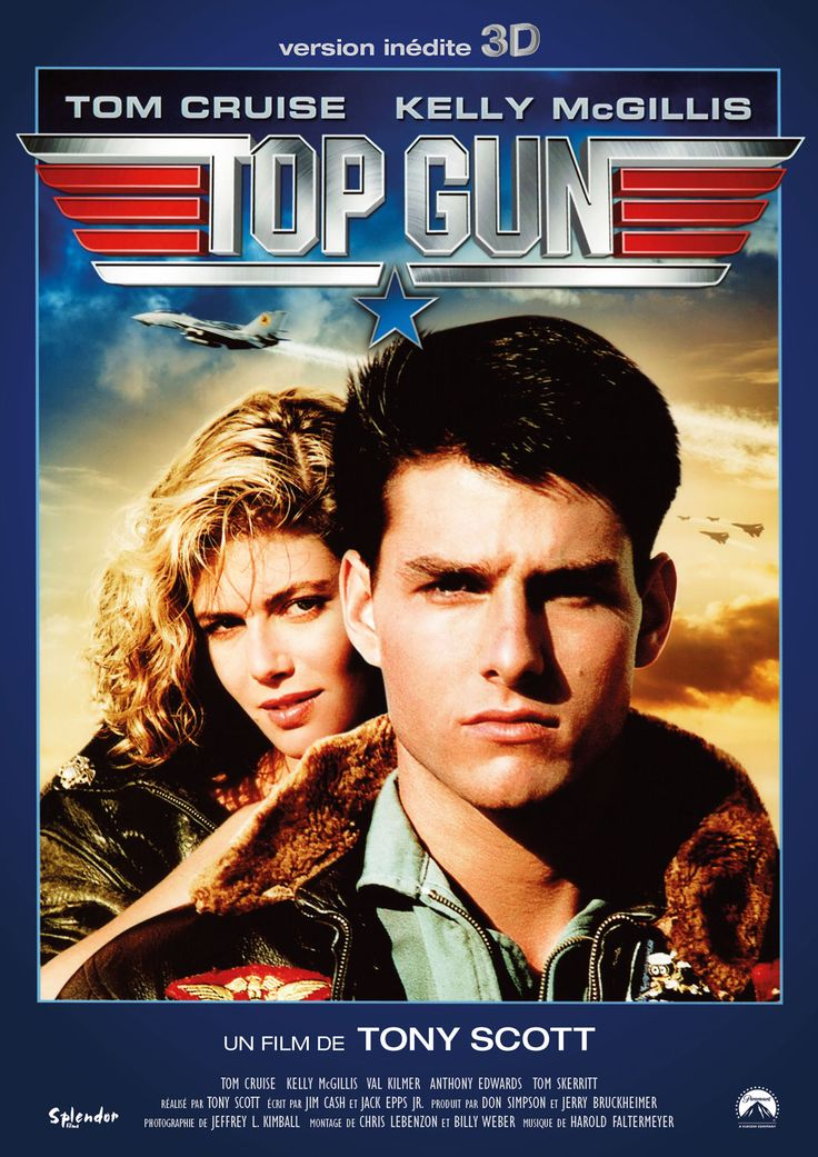 Top Gun - film 1986 - AlloCiné