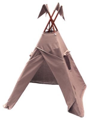 Numero74 Teepee Dusty Pink | Simple Style Co