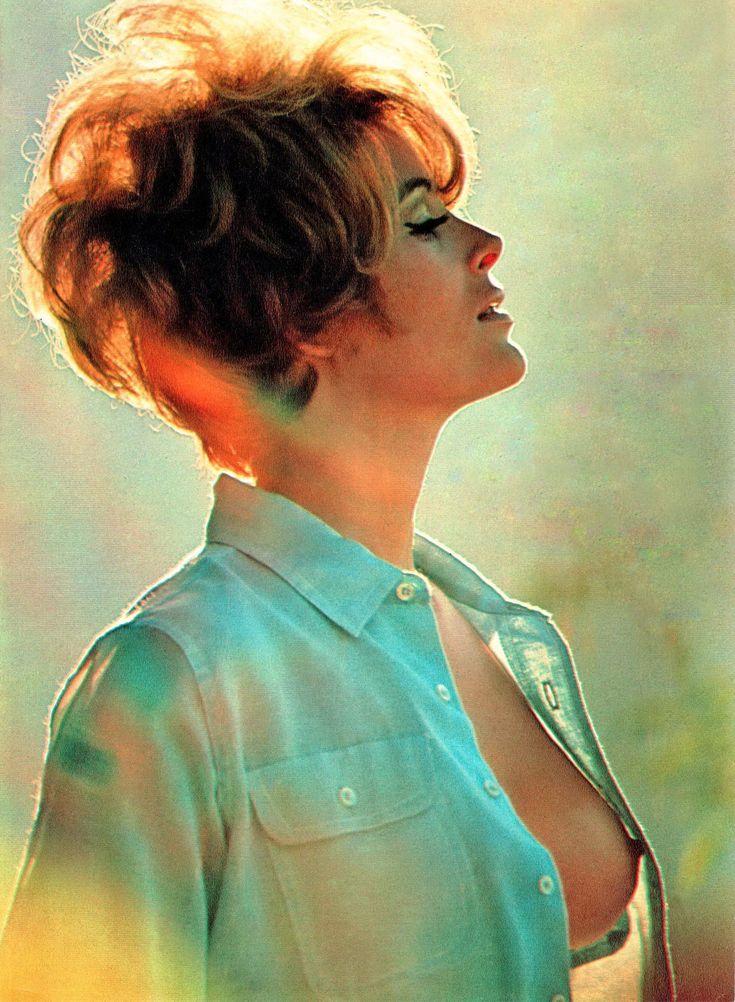 Jill Saint John Nude 103