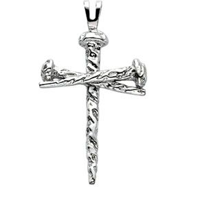 7 best crosses images on pinterest cross pendant necklaces for silver cross necklaces for men google search aloadofball Gallery