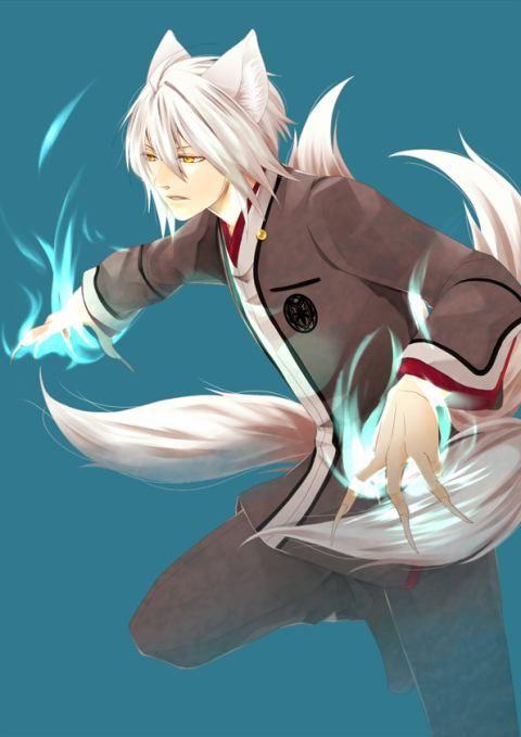 緋色の欠片 Hiiro no Kakera :* <3