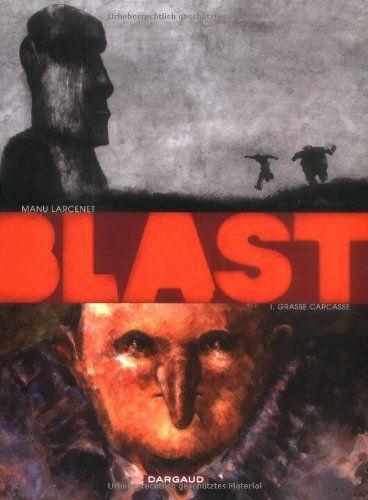 Blast - tome 1 - Grasse Carcasse (1) de Manu Larcenet, http://www.amazon.fr/dp/2205063979/ref=cm_sw_r_pi_dp_CwTPsb18T6ACM