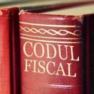 modificari in noul cod fiscal