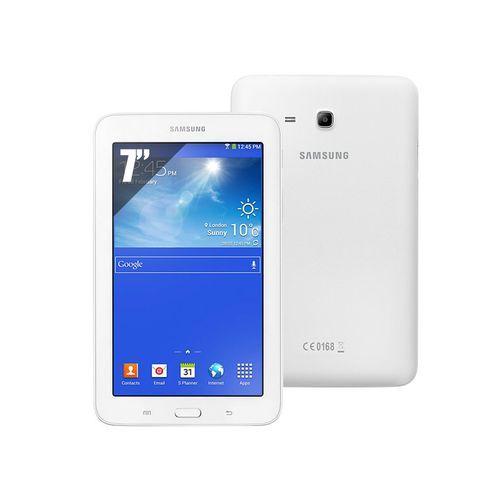 Samsung - Galaxy Tab 3 Lite VE 7''- 8 Go - Wifi - Blanc - pas cher Achat/Vente Tablette tactile - RueDuCommerce