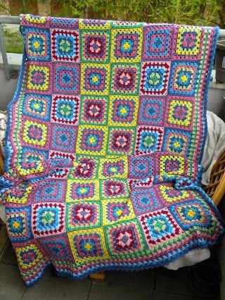 Crochet blanket 110x200 cm from https://www.facebook.com/hackemajehlici