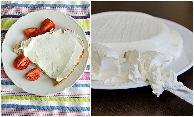Pradobroty: Domácí jogurtová pomazánka