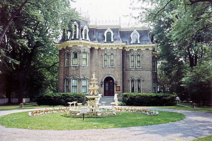 Image result for glanmore national historic site