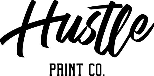 Hustle Print Co