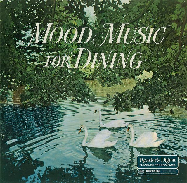 Various Artists - Mood Music for Dining (1967)