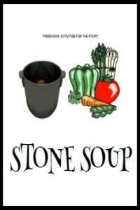 stone soup essay barbara