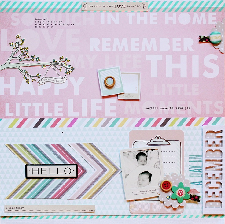 23 best scrapbooking images on pinterest card ideas diy and cards papercraft scrapbook layoutliliths scrapbooking venture farewell sgd pronofoot35fo Image collections