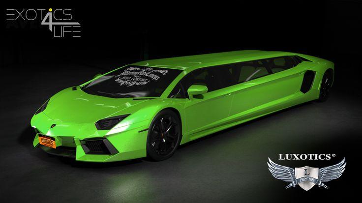 Lamborghini Aventador Car Price