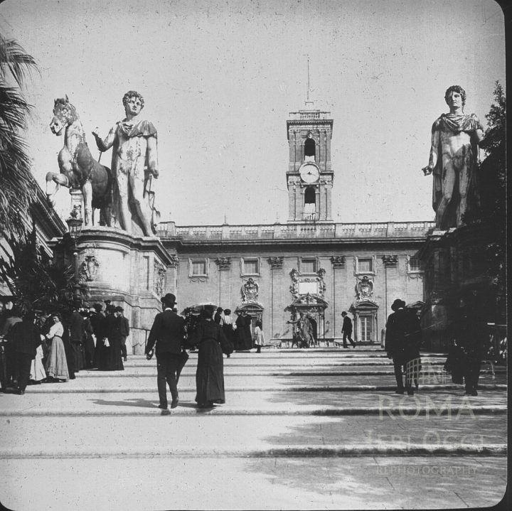 Campidoglio (1914)