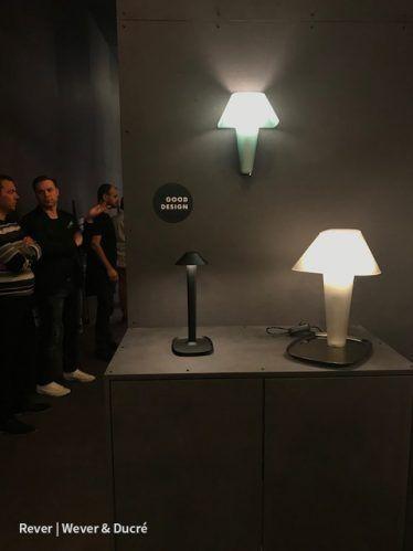 #Rever by #weverducre #design #lamps #lighting #lightandbuilding2018 #newproduct #architect #interior