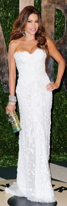 Gorgeous in Roberto Cavalli