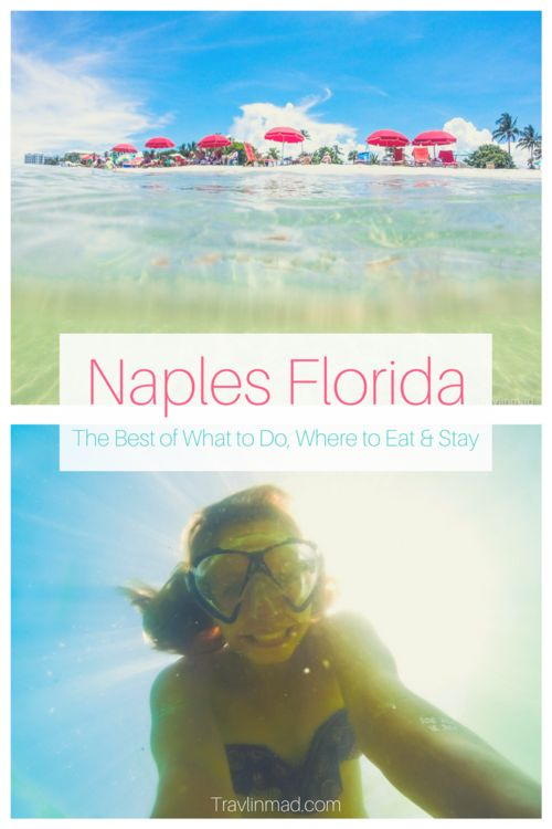 What to do in Naples, Florida, Things to Do in Naples, Florida with Kids