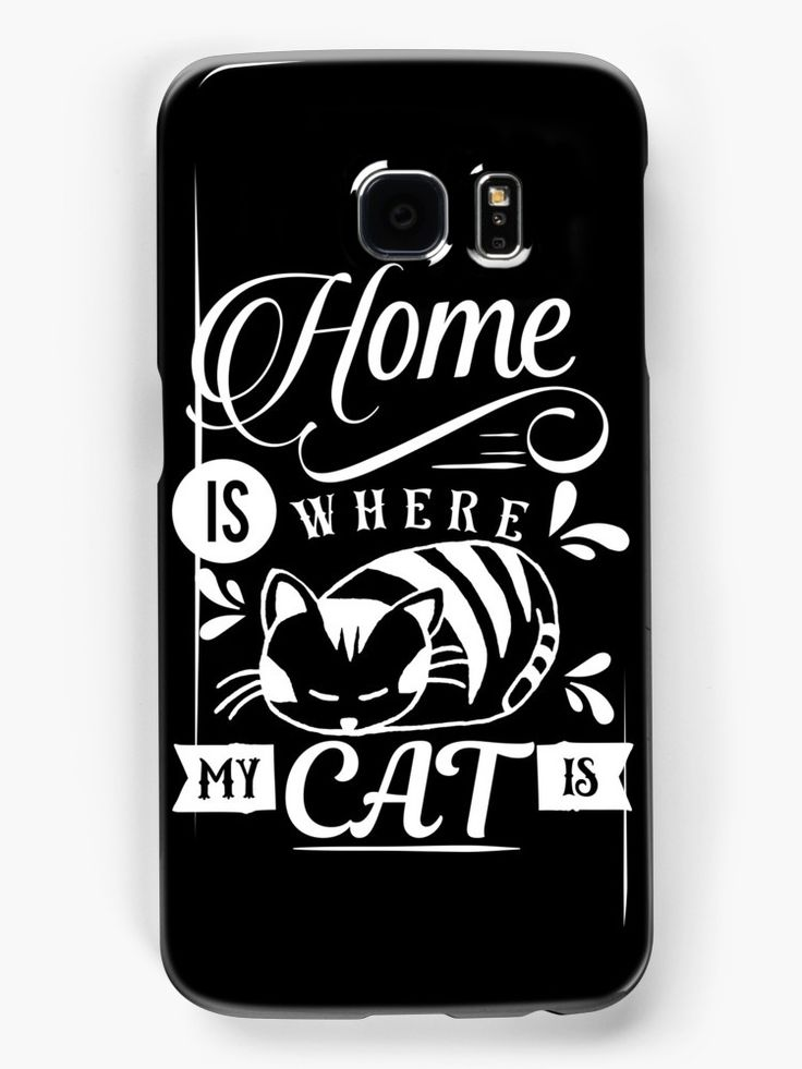 Want 20% off? Just use RAD20 at checkout.Home is where my cats is • Also buy this artwork on phone cases, apparel, stickers, and more.