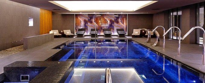 Spa #hotelwanderlust #hotel #spa #piscina #swimmingpool #jacuzzi #water #agua #relax