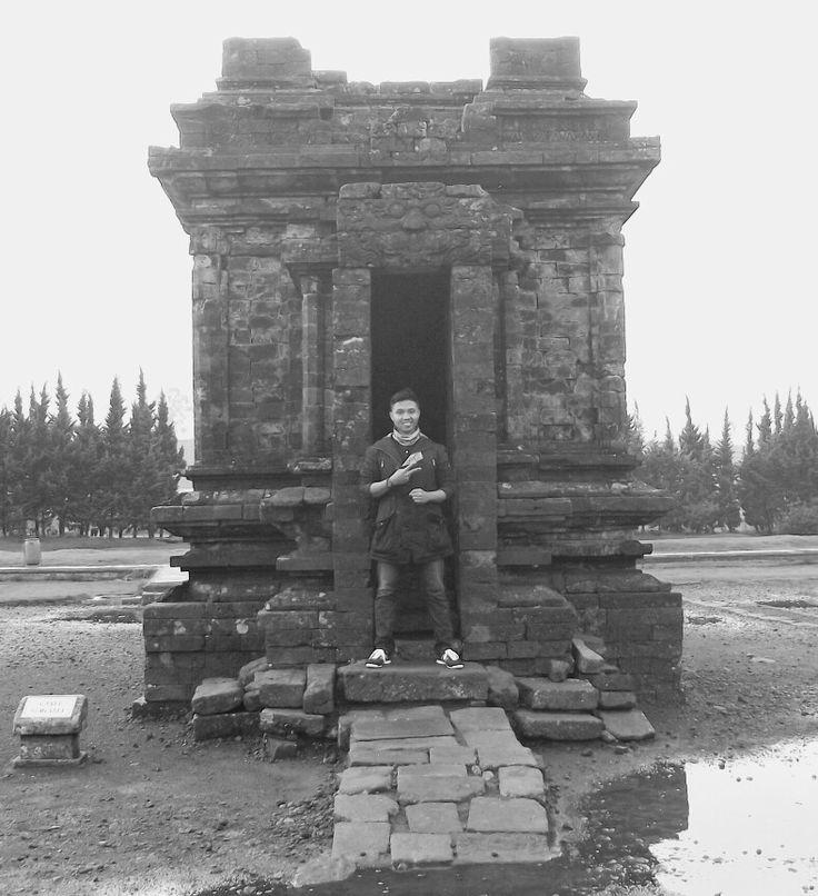 Candi Srikandi, Dieng. #Temple #Srikandi  #Wonosobo