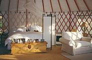 Pacific Yurt  ♣  12.5.28