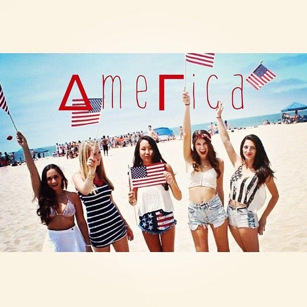 DG America