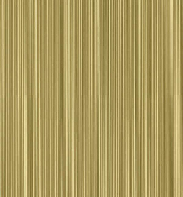 Stria Light Brown Stripe Wallpaper