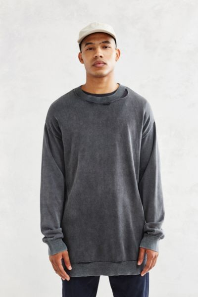 Cheap Monday Impact Knit Sweater - Urban Outfitters