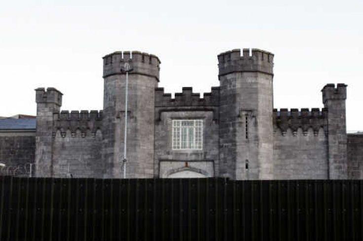 portlaoise prison - Google Search