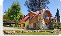 Cabañas en Bariloche - Cabañas Bariloche - Alojamiento