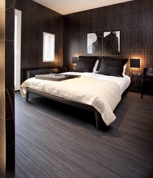 marmoleum striato linoleum flooring curated by modern paint floors