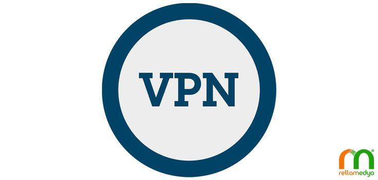 VPN Nedir?   Rella Blog