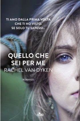 Quello che sei per me - Rachel Van Dyken