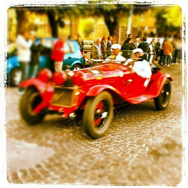 #millemiglia #terni