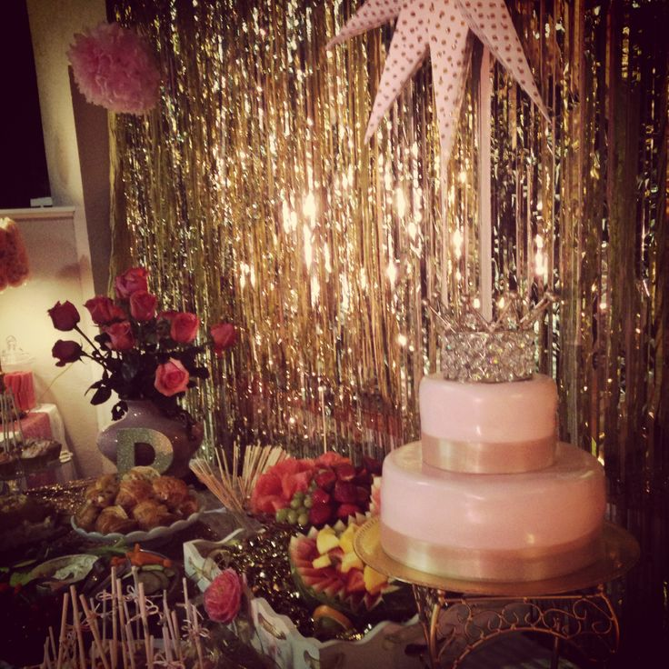a good wedding cake 127 best images about pink amp gold baby shower on 10627