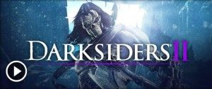 Darksiders 2 Review: Darksiders II's story takes place shortly after War allegedly brought forth apocalyptic End War in first game. The 2nd rider, Death, sets out on quest to prove his brother's innocence.