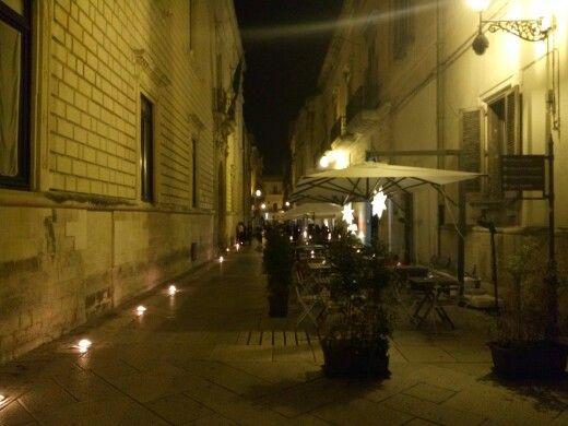 Lecce in Lecce, Puglia