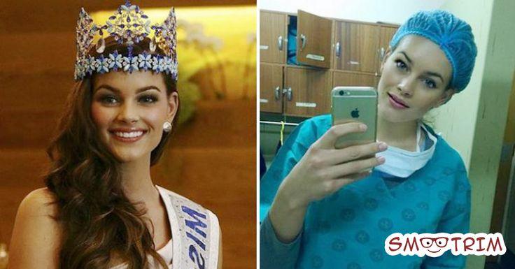 10 победительниц конкурса красоты «Мисс мира» в реальной жизни