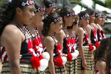 New Zealand on Waitangi Day