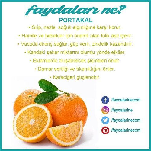 #portakal #portakalinfaydalari #orange