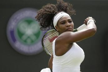 Serena Williams Comments on Nutella Crazy Nick Kyrgios´ Fan