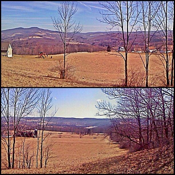 Elk Mountain, PA #instagram