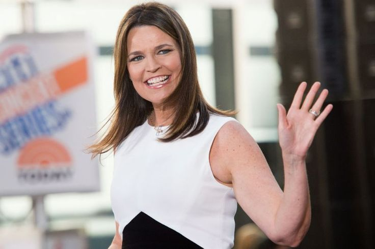 After a three-month maternity leave,Savannah Guthriewill return to her spot co-hosting NBC'sTodayon March 3, the NBC morning show announced on Wednesday.  Of course, Guthrie'sappeared onTodaya few times during her maternity leave — calling in to the show to gush about Charyl's first Christmas