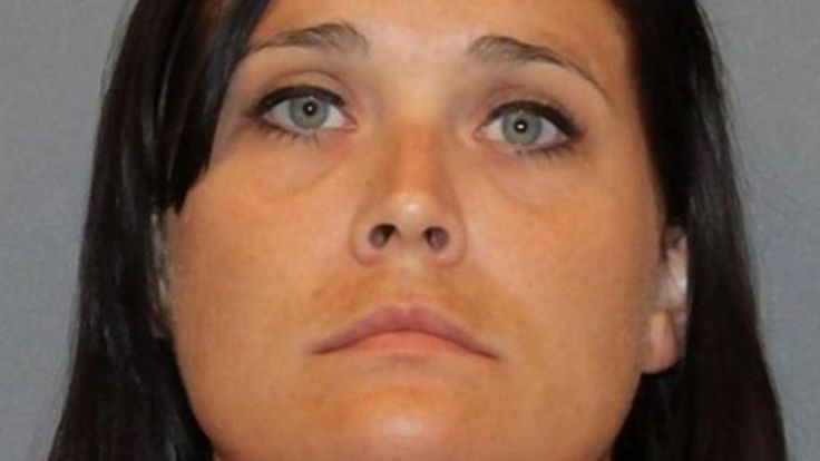 Jennifer Caswell, 31 Oklahoma teacher, 31, who had sex with student, 15, ordered to pay $1 million