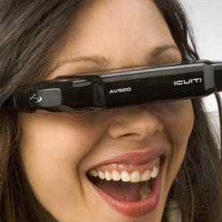 Gambar Teknologi Canggih - Virtual Goggles 2
