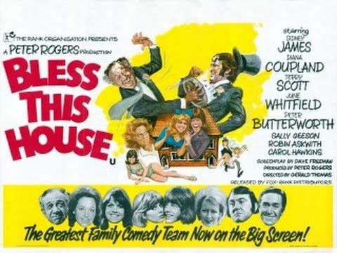 Bless this house (1972) Full movie