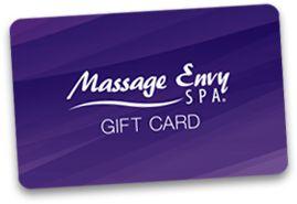 You can go to the Massage Envy in the shopping plaza, by Wal-mart in Pearl City and get the Gift card :) $50 is good for a one hr massage