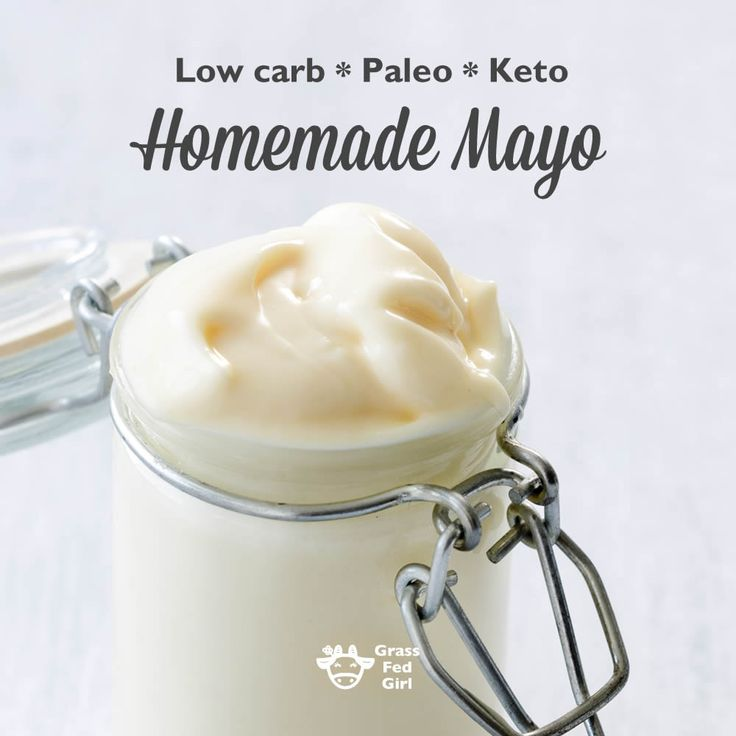 Ketogenic Diet Mayonaise Recipe, low carb, paleo, scd, gaps, sugar free, homemade